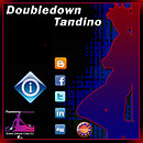 Doubledown Tandino- Music &amp; DJ Info Board 1009.2 - REZ &amp; Click