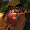 Lovers Embrace @ Chakryn Forest