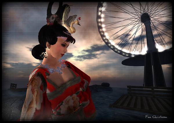 RMBcity Chinesegirl
