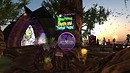 radiant bliss treehouse retail vendors