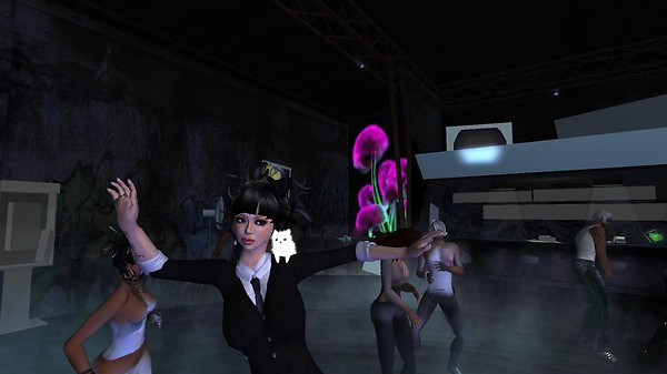 raftwet at the outland party w...