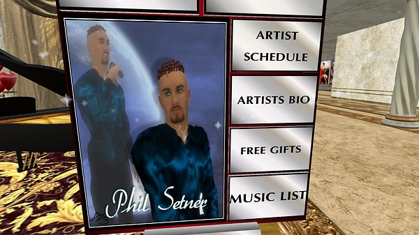 phil setner : live music in se...
