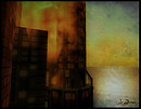 Cataclysm's skyline