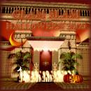 Discotheque Saloon : GLAM SLAM -Halloween
