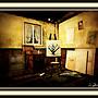 Lo studio del pittore (The painter's studio)