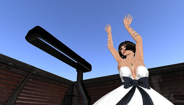 raftwet at E-78 Grand Reopenin...