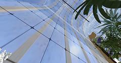 Botanical Gardens Glass House