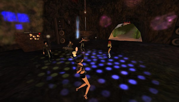 raftwet at tora bora club for ...