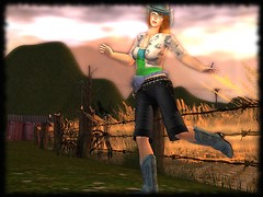 Country Lizzie 2