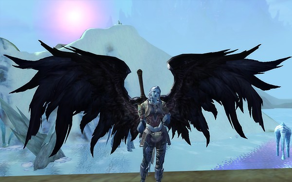 Aion - Wings