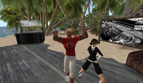 xavier, raftwet at dj daffy sn...