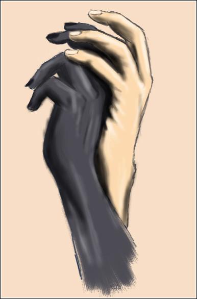 Hands Studio :: Photoshop CS2