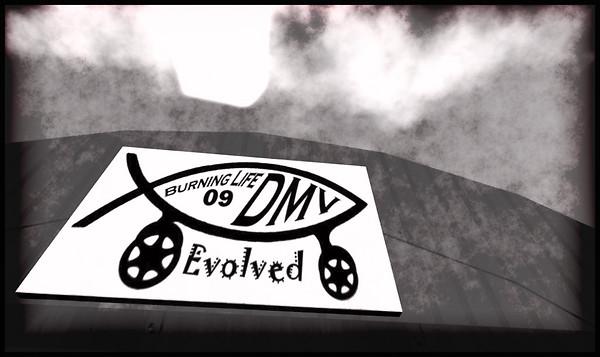 DMV Burning Life 2009