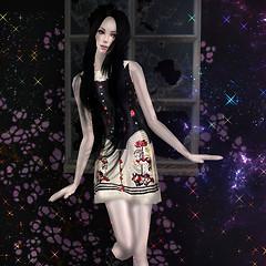 Lady Violet 3