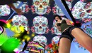 mr widget, raftwet at burning life