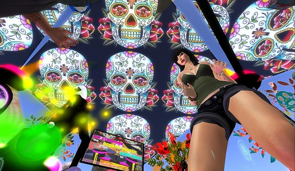 mr widget, raftwet at burning ...