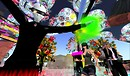 mr widget party at burning life