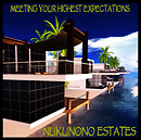 Nukunono Estates Rental Community