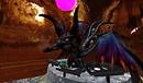 alexi ayres as dragon at burning life 2009