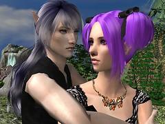 Aidan & Moon