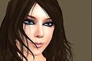 ::RC:: eye_EN <aqua>M_Large Pupil