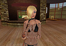 Hottest Woman in SL