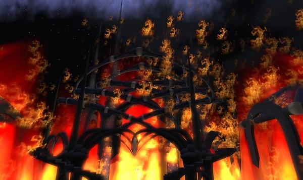 Temple Burn 5