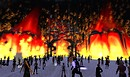 Temple Burn 6