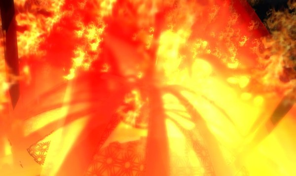 Temple Burn 7