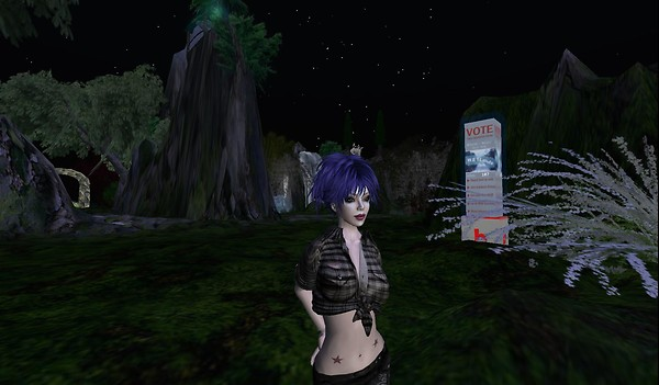 rafee at wetlands with bryn oh...