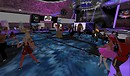 dance island halloween party