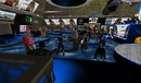 dance island party in second life