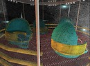 There's a tilt-a-whirl inside the being's dream... - Chimeracool Burner