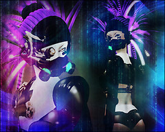 Cybergirl
