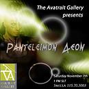 Avatrait Gallery exhibition