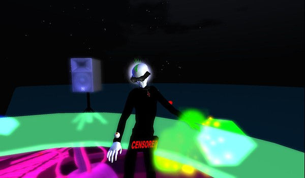 mr widget at musik haus
