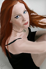 Simone - The epic Epica singer