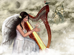 Angel Melody