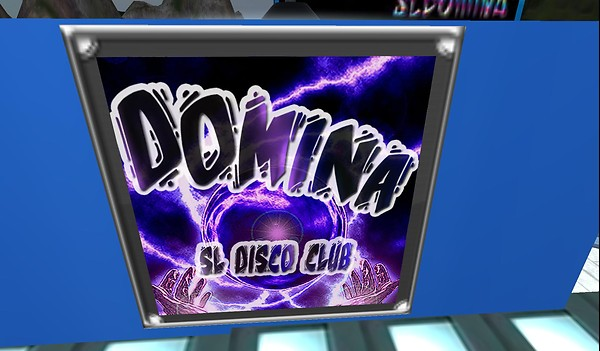domina, sl disco club
