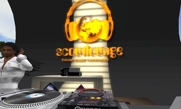 dj blade unsustainable at scou...