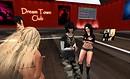 eris ashdene party at dream town club