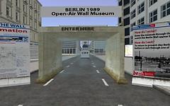 Twinity: Berlin 2009 -1989