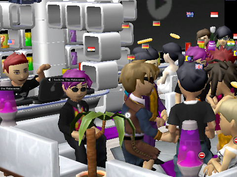Club Cooee - RtM - Nov6-2009 - 2