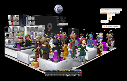 Club Cooee - RtM - Nov6-2009 - 3