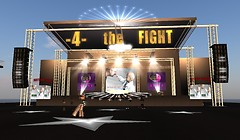 -4- the FIGHT Event - Koinup Burt