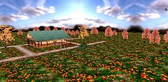 Autumn in IMVU