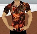 (EOE) Lost Souls Shirt Front
