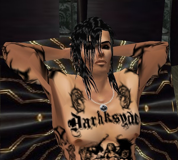 (EOE) True Black Michael Jackson