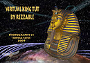KING TUT VIRTUAL EXHIBIT 2009 - COLLECTOR BOOK