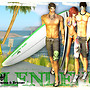 Splendeurs Girls & Boys Clothes /SURFWEAR/